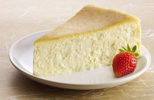 Zero Carb Cheesecake | Zero Carb Health