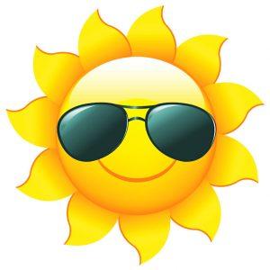 sun pic