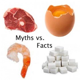 Diet Myths