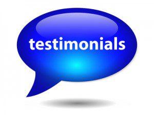 ZC testimonials